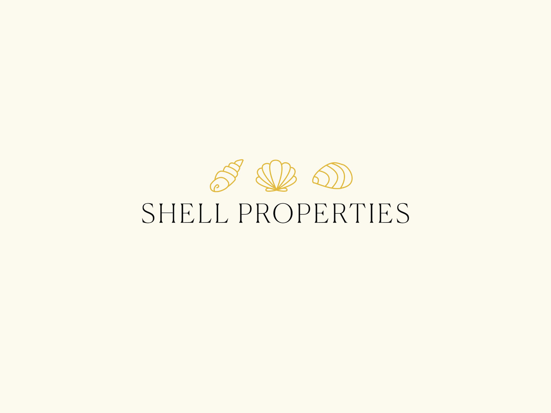 Shell Properties Logo